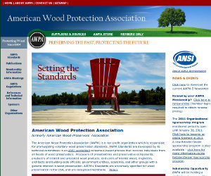 American Wood Protection Association